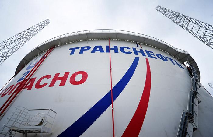 """Суд отменил решение о взыскании 67 млрд со Сбербанка по иску """"Транснефти"""""""