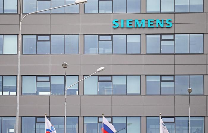 """""""Коммерсантъ"""" выяснил схему поставки турбин Siemens в Крым"""