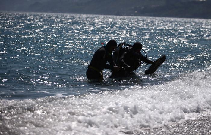 Число погибших при падении автобуса в море на Кубани выросло до 13