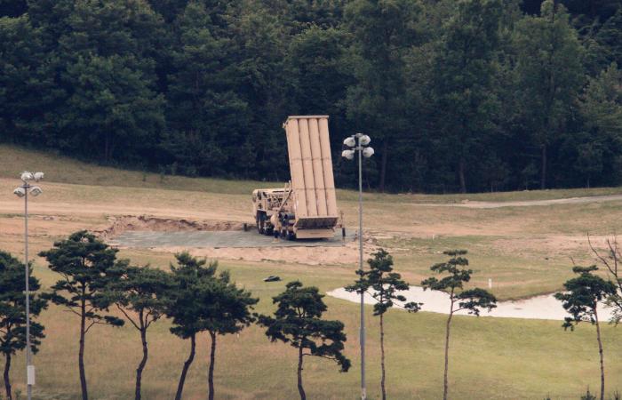 КНДР запустила ракету в Японское море