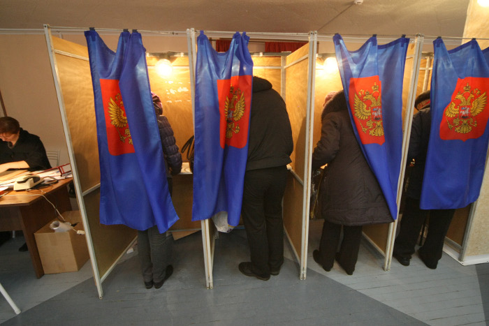 В ФоРГО призвали изменить систему муниципального фильтра на выборах