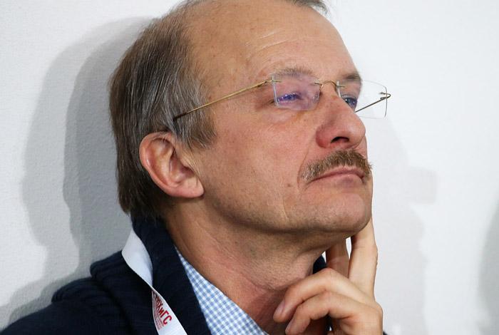 Бывший замминистра финансов Алексашенко решил пока не возвращаться в РФ