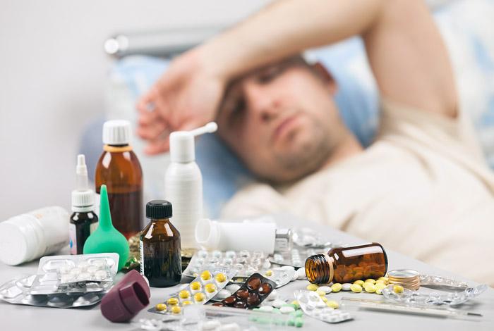 Российские ученые спрогнозировали рост смертности от гриппа предстоящей зимой