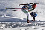 IBU включил Тюмень в план этапов Кубка мира по биатлону