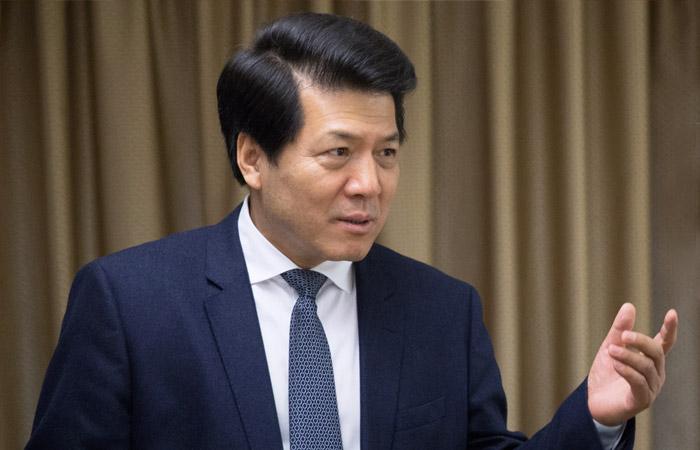 """Посол КНР: саммит БРИКС в Сямэне откроет второе """"золотое десятилетие"""" сотрудничества"""