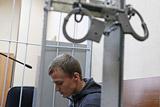 Суд арестовал фигуранта дела об избиении блогера в парке Горького