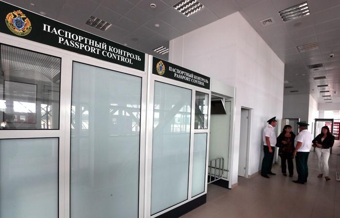 Российскую журналистку Курбатову выдворили с Украины