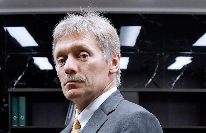 В Кремле напомнили о подотчетности госсредств в связи с делом Серебренникова