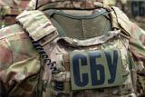 Первый канал сообщил о задержании своего корреспондента Службой безопасности Украины