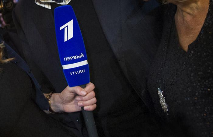 Журналистку Первого канала выдворят с Украины