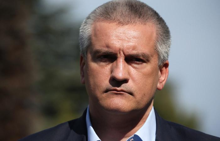 Глава Крыма увидел угрозу в массовой иммиграции из Донбасса