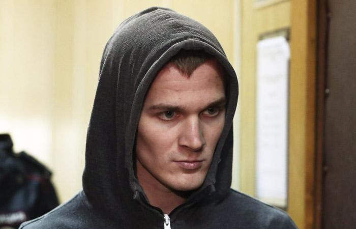 Убивший блогера в московском парке Горького назвал свои действия «самообороной»