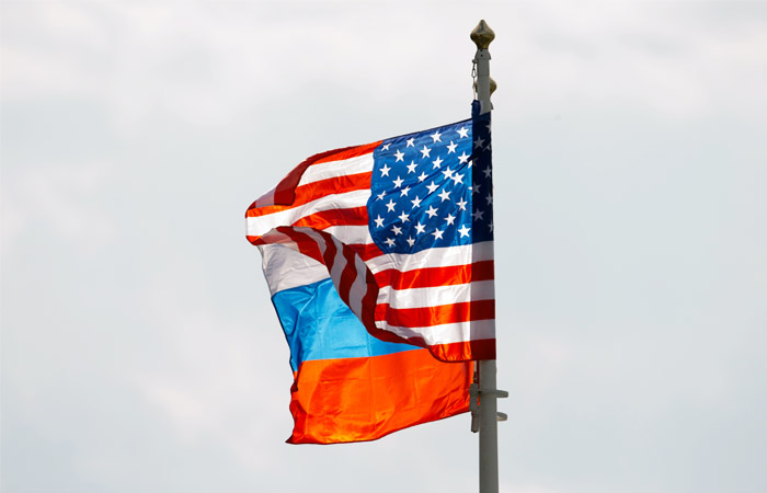 США закроют генконсульство России в Сан-Франциско