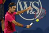 Южный уступил Федереру во втором круге US Open