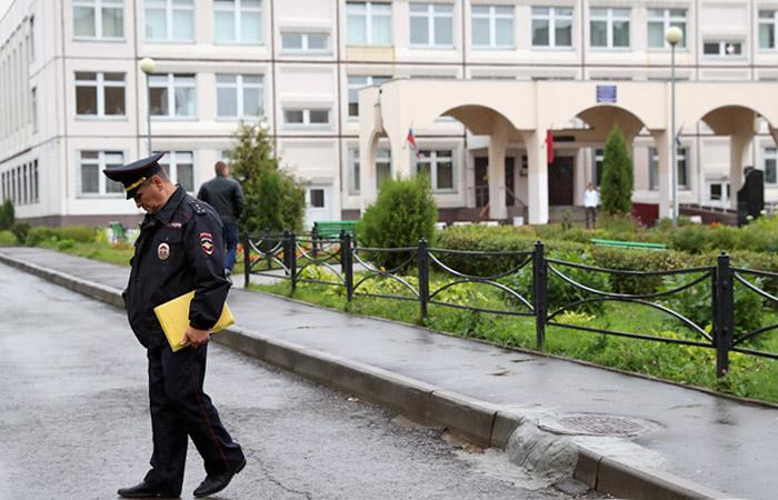 Нападение в школе в Ивантеевке. Обобщение
