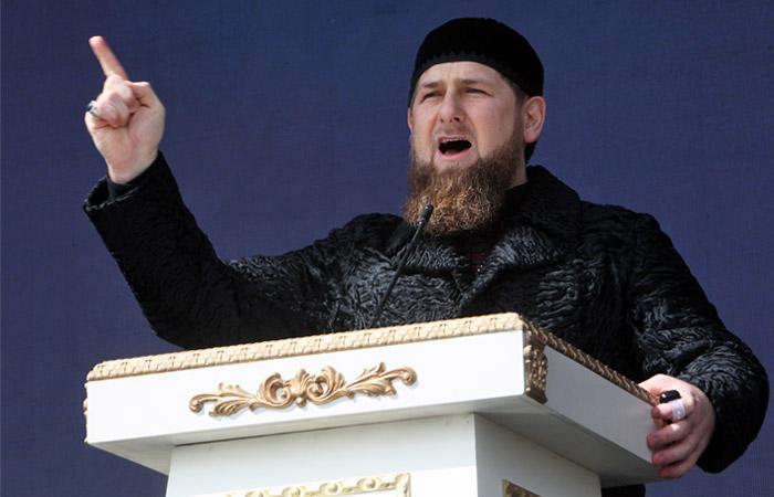 Кадыров заявил о готовности пойти против курса РФ ради мусульман в Мьянме