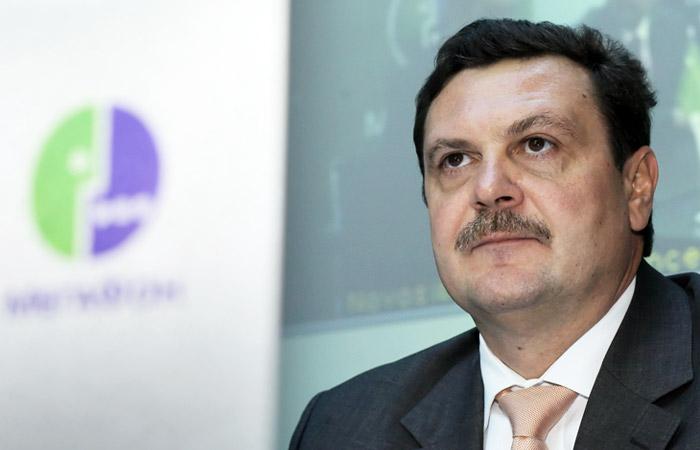 'Ведомости узнали о возможной отставке главы'Мегафона