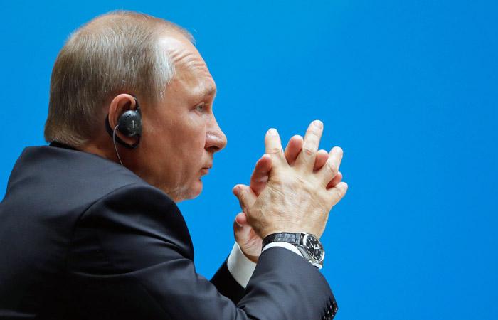 Путин поручит МИД обратиться в американский суд по поводу дипобъектов в США