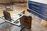 Школьник напал на учителя в Ивантеевке после замечания из-за опоздания