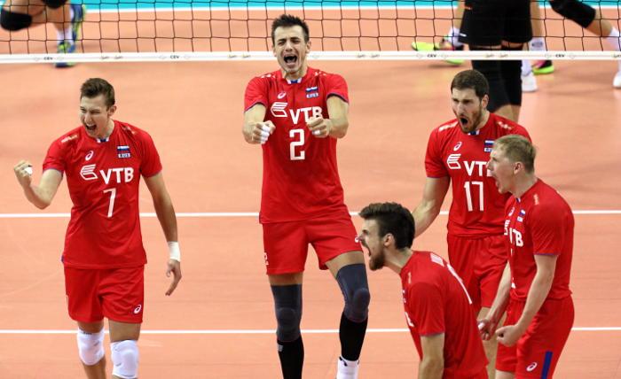 Сборная РФ проиграла команде Латвии вматче чемпионата Европы побаскетболу