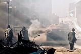 Сирийские СМИ объявили о прорыве блокады Дейр-эз-Зора