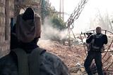 Укрепрайон ИГ у Дейр-Эз-Зора удерживали приехавшие из РФ и СНГ боевики