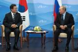 Президент Южной Кореи заявил о непредсказуемом характере провокаций КНДР