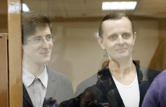 Шалтай-Болтай отправился зарешетку: рядовые хакеры получили больше лидера