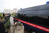 СКР попросит арестовать напавшего на учительницу9-классника из Ивантеевки