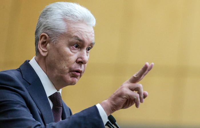 Собянин объяснил происхождение миллиардов на благоустройство Москвы