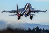 ВКС РФ увеличили интенсивность вылетов до 100 в сутки в районе Дейр-эз-Зора