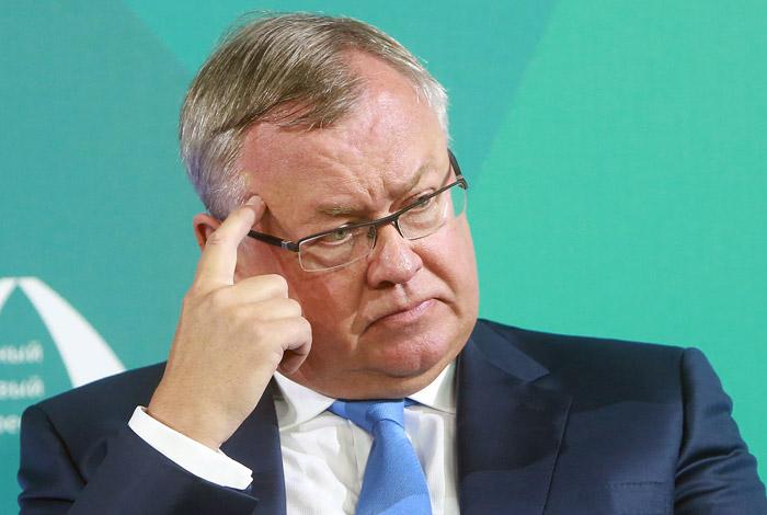 Глава ВТБ признал невозможность продажи украинских активов