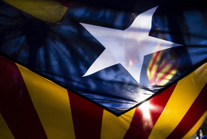 Мадрид исключил проведение референдума о независимости Каталонии