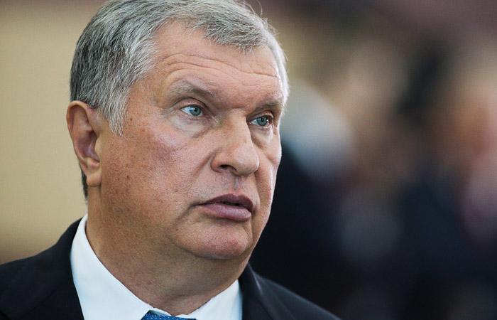 """Сечин назвал обнародование его разговора с Улюкаевым """"профессиональным кретинизмом"""""""