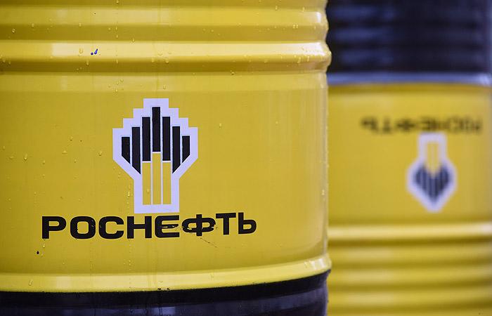 """""""Роснефть"""" уличила в коррупции главу своей дочерней компании"""