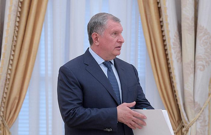 Сечин: после провозглашения прослушки встречи сУлюкаевым общественность «отвлеклась отсути вопроса»