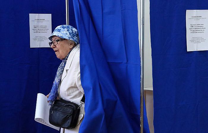 Омбудсмен Москалькова осталась недовольна организацией выборов в Москве