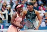 Американка Стивенс впервые в карьере выиграла US Open