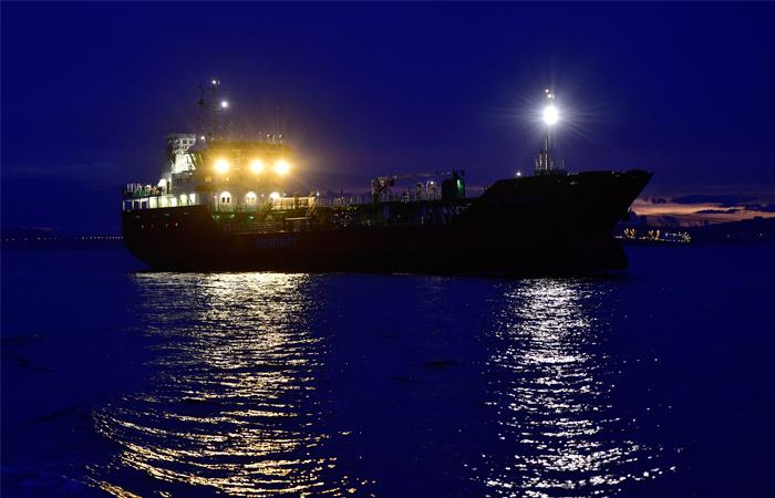 WP узнала о тайной поставке нефти в КНДР связанными с Россией компаниями