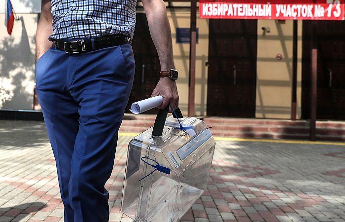 Мосгоризбирком оценил явку на выборах в столице в 14-15%