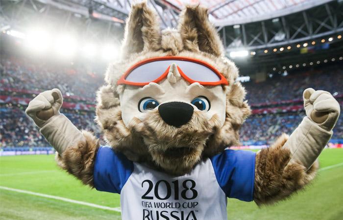 ЧМ-2018 по футболу