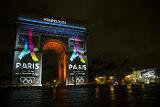 Летняя Олимпиада-2024 пройдет Париже