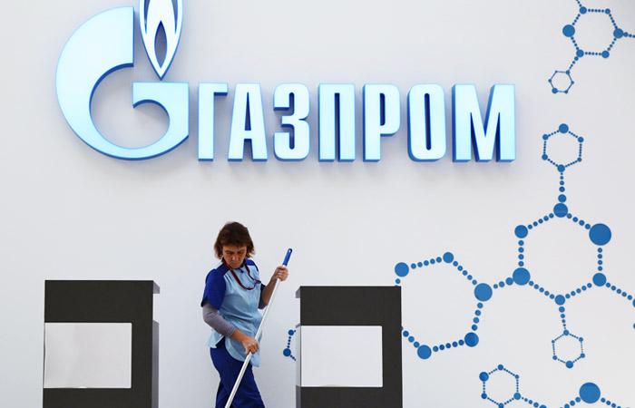 """Верховный суд Украины отказал """"Газпрому"""" в кассации на штраф в $6,6 млрд"""