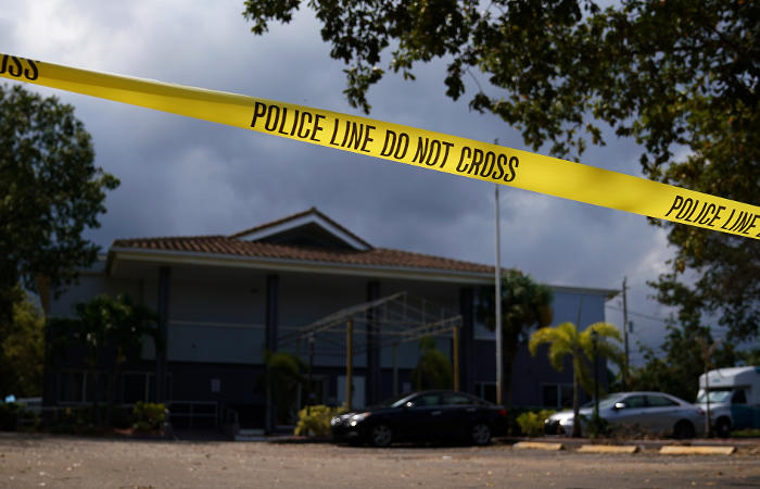 """До восьми человек возросло число жертв удара урагана """"Ирма"""" в США"""
