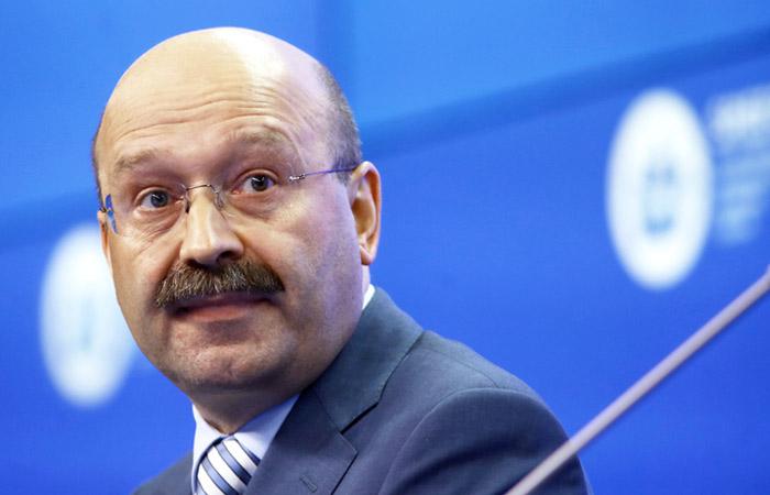 Задорнов назвал срок, нужный для оздоровления банка «Открытие»
