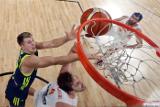 Словения победила Испанию и стала первым финалистом Евробаскета