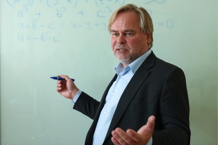 Руководитель «Лаборатории Касперского» приглашен для дачи показаний в съезд США