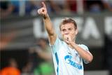 Кокорин вошел в символическую сборную Лиги Европы