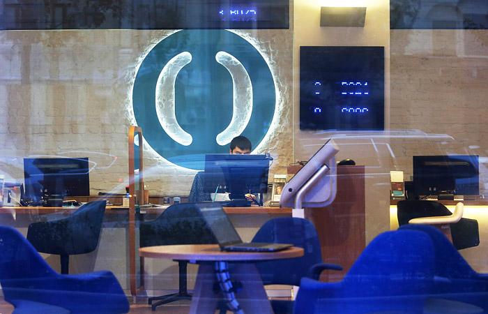 ЦБутвердил план участия всанации банка «Открытие»