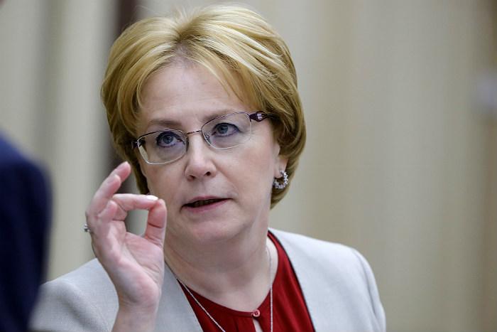 """Минздрав предложил """"наказывать"""" родителей за отказ от вакцинации детей"""